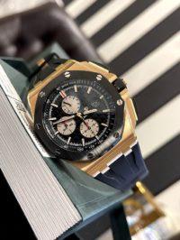 Швейцарские часы Audemars Piguet Royal Oak Offshore  Chronograph 44m 26400RO.OO.A002CA.01
