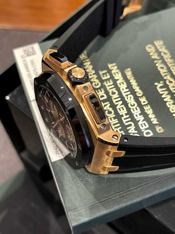 Royal Oak Offshore  Chronograph 44m 26400RO.OO.A002CA.01 #3