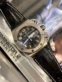 Швейцарские часы Audemars Piguet Royal Oak Offshore  T3 25863TI.OO.A001CU.01