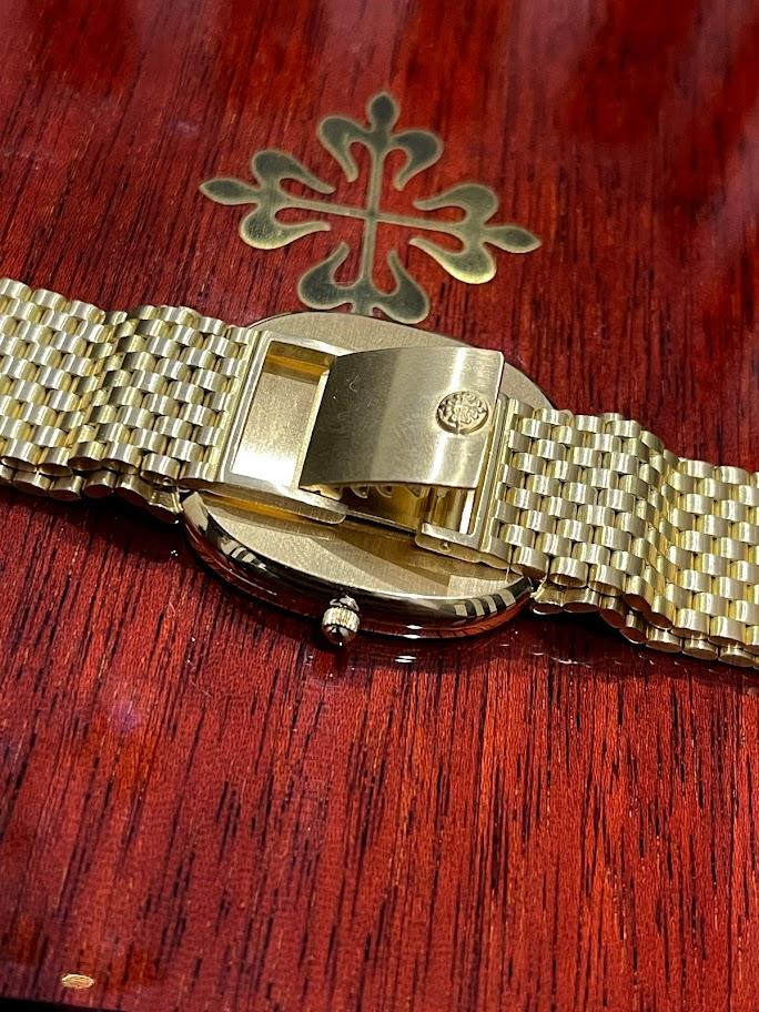 Golden Elipse «Jumbo» 3738J #5