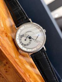 Швейцарские часы Breguet Classique Power Reserve 3680bb/11/986