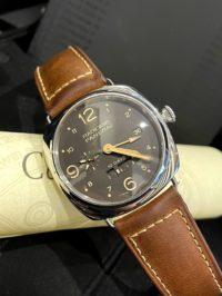 Швейцарские часы Panerai Radiomir 10 Days GMT PAM 00391