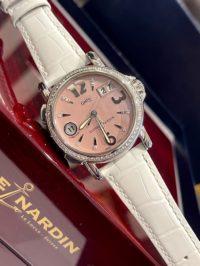 Швейцарские часы Ulysse Nardin Dual Time San Marco 223-22