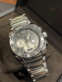 Швейцарские часы Parmigiani Fleurier Pershing 005 PFC528-0010301-B00102
